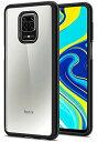 【Spigen】Redmi Note 9S ケース/Note 9 Pro Max/Note 9 Pro ...