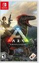 【新品】【国内発送】ARK: Survival Evolved (輸入版:北米)日本語選択可能 - Nintendo Switch