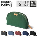 Bellroy公式 ベルロイ Classic Pouch ク...