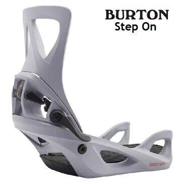 2020 BURTON STEP ON バートン ステップオン ビンディング バインディング スノーボード レディース women's 日本正規品