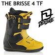 15-16 DEELUXE (ディーラックス) ブーツ THE BRISSE TF (ザ ブリーズ) サーモインナー