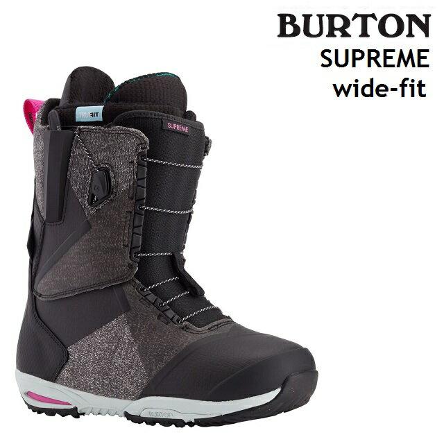 Burton(バートン) 『SUPREME』