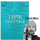 DEPTHPERCEPTIONTravisRiceトラビスライス18-19新作DVD+Blu-ray