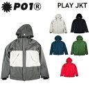 19-20P01プレイウエアPLAYJACKETプレイジャケット