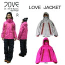 15-16LOVE(���)��������WOMEN'S��LOVEJACKET�ʥ�֥��㥱�åȡ�P01(�ץ쥤)