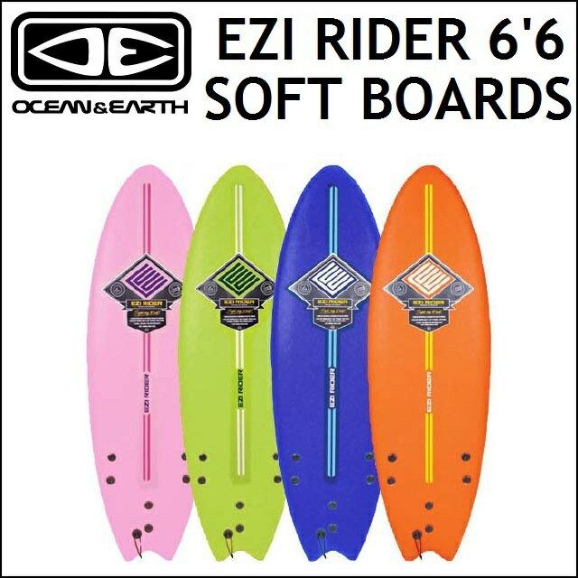 OCEAN&EARTH オーシャンアンドアース EZI RIDER イージーライダー 6