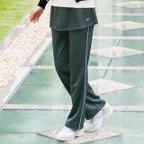 体型カバースカッツ 股下65cm ベルーナ べるーな 40代 50代 60代 レディース ミセス ファッション【再販売】