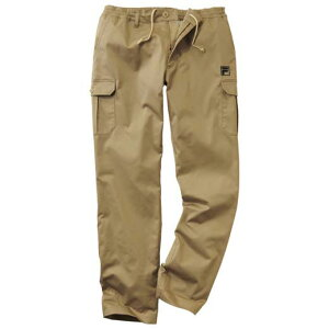カジュアルパンツ 3L 4L 5L <FILA>ストレッチカーゴパンツ(3L〜5L) ベルーナ Belluna 40代 50代 60代 メンズ 紳士 大人 ファッション 夏 夏服 カジュアル パンツ 大きいサイズ スポーツ
