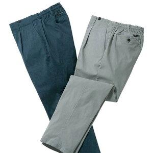 スラックス S M L LL 3L <スイゲン>スーパーストレッチスラックス(S〜3L) ベルーナ 40代 50代 60代 メンズ 紳士 大人 ファッション 春 春服 メンズライフ パンツ ズボン ビジネス