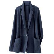 カットソー テーラードジャケット ベルーナ アウター レディース ファッション