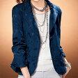 ジャカード織テーラードジャケット(3L〜5L) ベルーナ べるーな 【40代 50代 60代 レディース ミセス ファッション】 綿