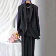 チュニック ベルーナ レディース ファッション ジャケット セレモニー 冠婚葬祭 フォーマル ストレッチ
