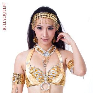 【944】ベリーダンス アクセサリーベリーダンス 衣装★ヘッドアクセサリー/髪飾り (全2色)