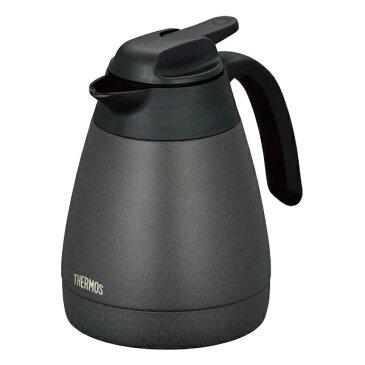 【サーモス】 サーモス 卓上ポット THQ-1501 (KOKU) 黒陶 1.5L 【キッチン用品:調理機器:厨房機器】【サーモス 卓上ポット THQ-1501】【THERMOS】