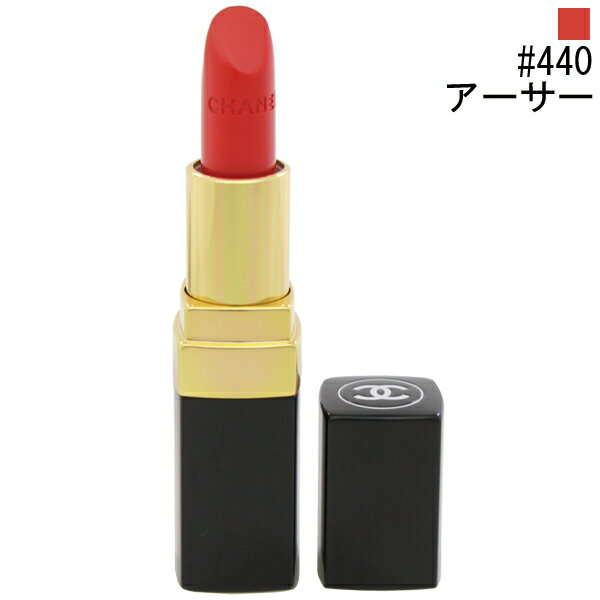 CHANEL 440 440 3.5g ::: CHANEL ROUGE COCO ULTRA ...