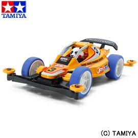車・バイク, その他 4000off 826 9:59 () 132 () : TAMIYA 132 MINI 4WD PANDA RACER (FINISHED MODEL)
