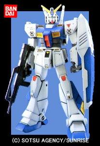 【バンダイ】 1/100 MG RX-78 NT-1 ガンダム (ALEX=アレ…