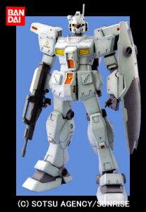 ≪15%OFF≫【バンダイ】 1/100 MG RGM-79N ジム・カスタム