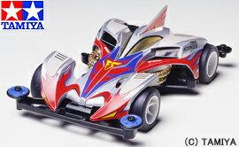 <10%OFF>1/32 フルカウルミニ四駆 No.26 ファイヤースティンガー 【タミヤ: 玩具 プラモデル...