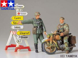 後払い・コンビニ払いOK!タミヤ 1/35 ミリタリーミニチュアシリーズ No.241 ドイツ軍用オート...