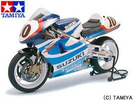 車・バイク, バイク  () 112 No.81 RGV- (XR89) : TAMIYA