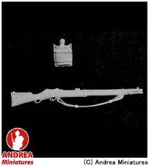 【アンドレア・ミニチュアズ】 ジェネラル(アクセサリー) 54mm SG-A16 マルティニ・…