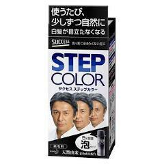 【花王】 サクセス ステップカラー