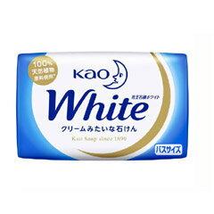 後払い・コンビニ払いOK!花王 花王ホワイト バスサイズ【花王】 花王ホワイト バスサイズ 130g...