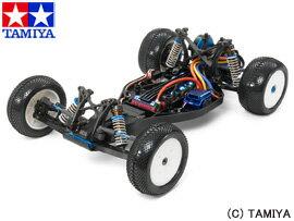 <21%OFF>【送料無料】 TRFシリーズ TRF201 シャーシキット 【タミヤ: 玩具 ラジコン】【楽ギ...