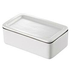 後払い・コンビニ払いOK!キントー KitchenTool 磁器製 バターケース【キント—】 KitchenTool ...