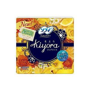 ソフィ Kiyora ピュアフレグランスの香り 72枚入り