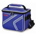 【サーモス】 ソフトクーラ— 5.0L 保冷対応 クーラーバッグ REI005 [カラー:ブルー] [容量:5L] #REI-005-BL 【スポーツ・アウトドア:その他雑貨】【THERMOS】