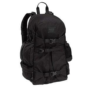 【バートン】 ズームパック カメラバッグ [カラー:トゥルーブラック] [容量:26L] #110311 【スポーツ・アウトドア:その他雑貨】【BURTON ZOOM PACK TRUE BLACK】