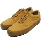 【最大500円offクーポン(要獲得) 6/26 9:59まで】 バンズ オールドスクール (バンズバック) [サイズ:28cm(US10)] [カラー:ライトガム×モノ] #VN0A38G1OTS 【バンズ: 靴 メンズ靴 スニーカー】【VANS VANS OLD SKOOL (VANSBUCK) LIGHT GUM/MONO】