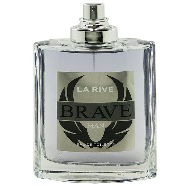 美容・コスメ・香水, 香水・フレグランス  () 100ml ::LA RIVE LA RIVE BRAVE MAN EAU DE TOILETTE SPRAY