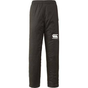 【カンタベリ—】 ストレッチウインドパンツ(メンズ) [サイズ:3L] [カラー:ブラック] #RG16512-19 【スポーツ・アウトドア:ラグビー:ウェア】【CANTERBURY STRETCH WIND PANTS】