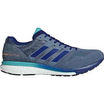 【アディダス】 アディゼロ ボストン 3 M [サイズ:27.0cm] [カラー:ロースティール×ミステリーインク] #BB6535 【スポーツ・アウトドア:ジョギング・マラソン:シューズ:メンズシューズ】【ADIDAS】