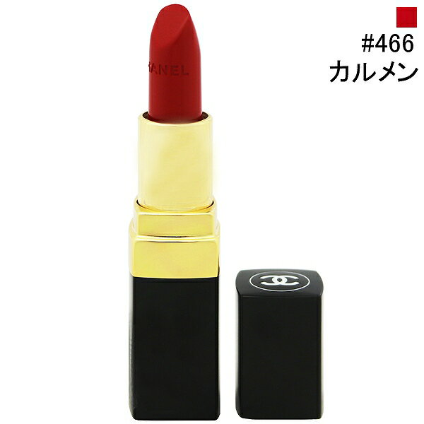 CHANEL 466 466 3.5g ::: CHANEL ROUGE COCO ULTRA ...