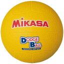 ビューティーファクトリー:ベルモで買える「【ミカサ】 教育用ドッジボール2号 [カラー:イエロー] #D2-Y 【スポーツ・アウトドア:レクリエーションスポーツ:ドッジボール】【MIKASA】」の画像です。価格は2,112円になります。