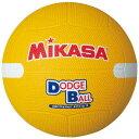 ビューティーファクトリー:ベルモで買える「【ミカサ】 教育用白線入りドッジボール2号 [カラー:イエロー] #D2W-Y 【スポーツ・アウトドア:レクリエーションスポーツ:ドッジボール】【MIKASA】」の画像です。価格は2,112円になります。