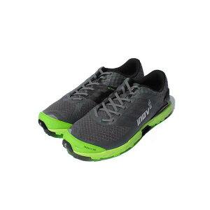 【イノベイト】 トレイルロック 285 MS トレイルランニングシューズ [サイズ:27.5cm] [カラー:グレー×グリーン] #IVT2756M2-GGN 【スポーツ・アウトドア:登山・トレッキング:靴・ブーツ】【INOV-8 T