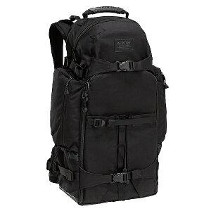 【最大10%offクーポン(要獲得) 12/6 20:00〜12/9 9:59まで】 【送料無料(沖縄・離島を除く)】 Burton F-Stop 28L Camera Backpack [カラー:True Black ] [容量:28L] #110301 [あす楽] 【バートン: スポーツ・アウトドア その他雑貨 】【BURTON】
