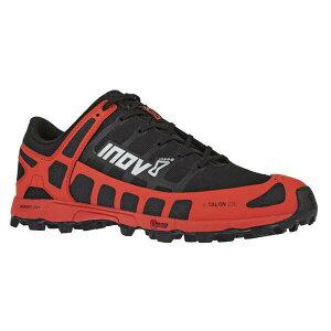 【イノベイト】 X-タロン 230 MS メンズトレイルランニングシューズ [サイズ:27.5cm] [カラー:ブラック×レッド] #NO2NIG02BR-BRD 【スポーツ・アウトドア:登山・トレッキング:靴・ブーツ】【INOV-8 X