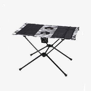 【バートン】 Helinox x Burton Table One [カラー:Castlerock Tiger Ripstop Print] #167051 【スポーツ・アウトドア:その他雑貨】【146091】【BURTON】