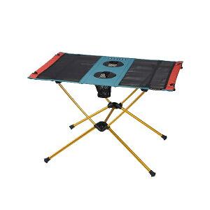 【バートン】 Helinox x Burton Table One [カラー:Hydro / Tandoori] #167051 【スポーツ・アウトドア:その他雑貨】【146091】【BURTON】