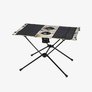 【バートン】 Helinox x Burton Table One [カラー:Sadie A Print] #167051 【スポーツ・アウトドア:その他雑貨】【146091】【BURTON】