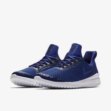 【ナイキ】 リニュ— ライバル [サイズ:26.0cm] [カラー:ブルーボイド×ディープロイヤルブルー] #AA7400-401 【靴:メンズ靴:スニーカー】【NIKE】