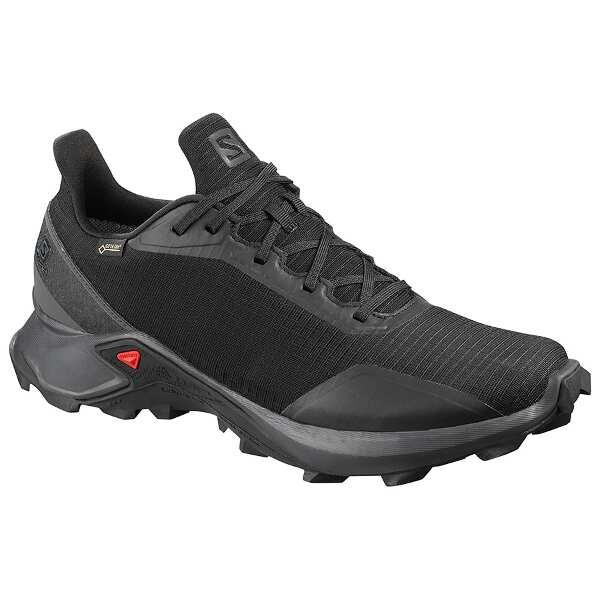 登山・トレッキング, 靴・ブーツ 1500300off() 1127 9:59 GTX GORE-TEX 27.5cm L40805100 : SALOMON