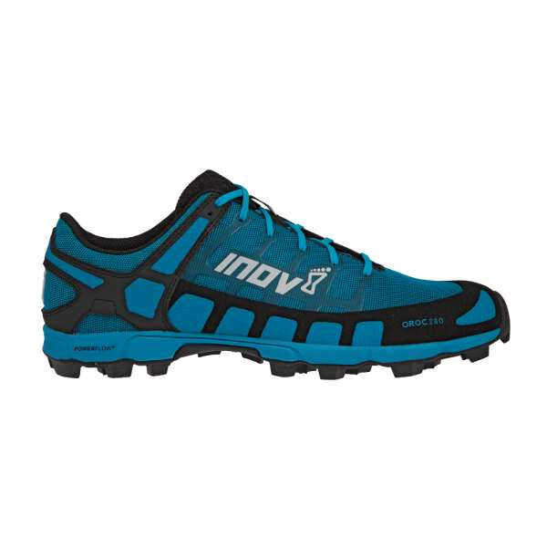 登山・トレッキング, 靴・ブーツ 5off3750off() 731 9:59 OROC 280 26.5cm NO1OGG01BB-BBK : INOV-8P