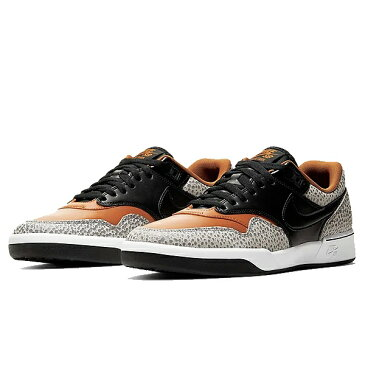 【ナイキ】 ナイキ SB GTS リターン プレミアム [サイズ:26.5cm(US8.5)] [カラー:コブルストーン×モナーク×ブラック×ブラック] #CV6283-001 【靴:メンズ靴:スニーカー】【CV6283-001】【NIKE NIKE SB GTS RETURN PRML】